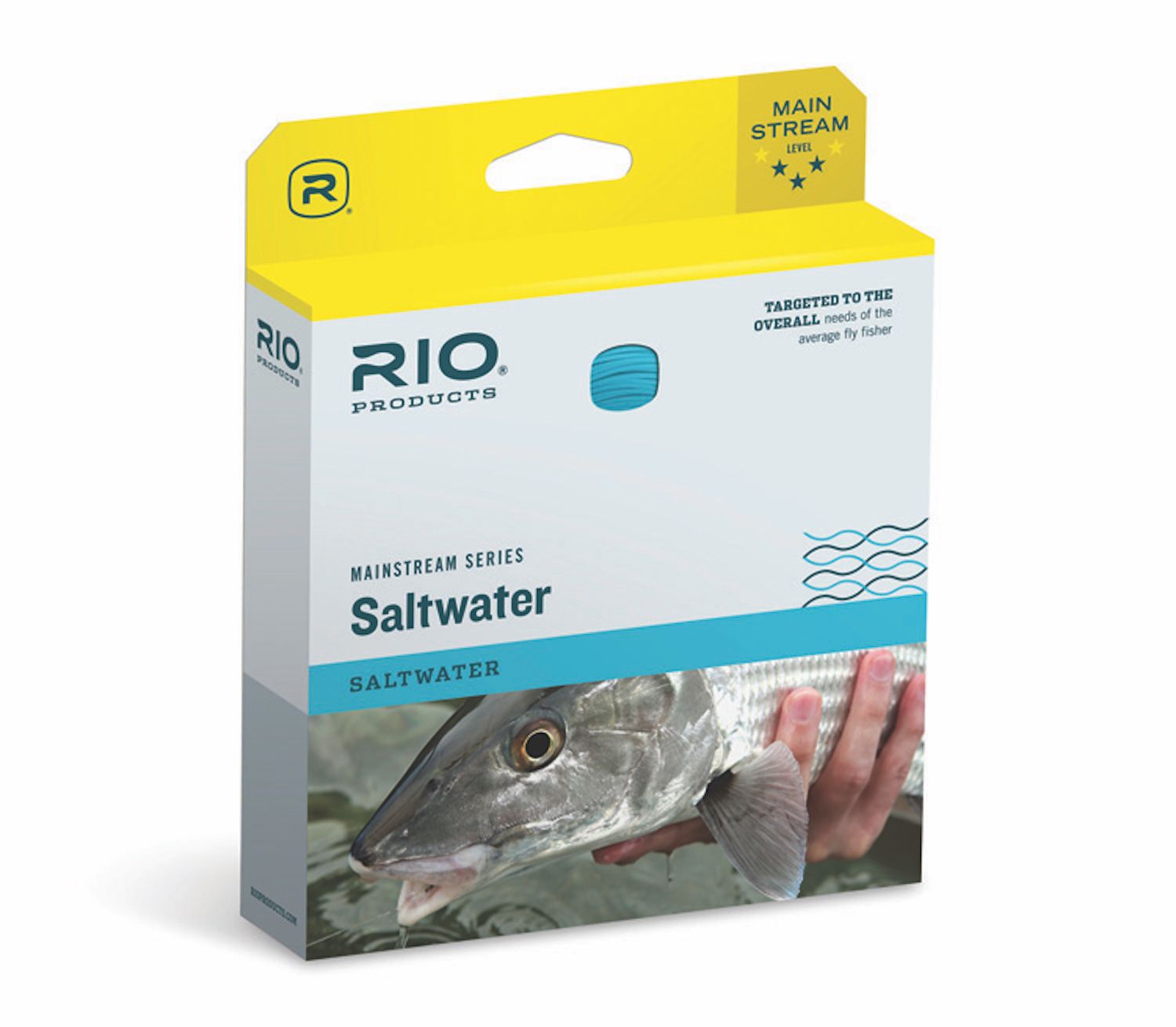 RIO MainStream Saltwater Fly Line ON SALE!